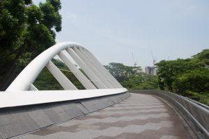 Alexandra Arch à Singapour